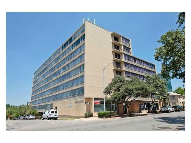 Active | 1800 Lavaca Street #207 Austin, TX 78701 0