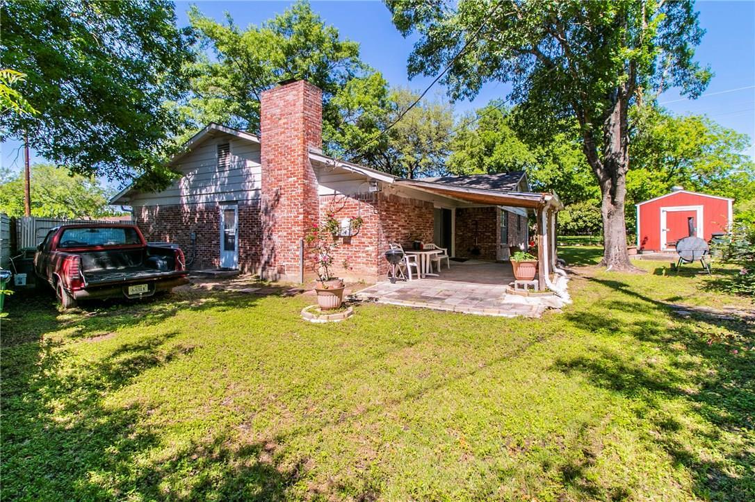 Closed | 2203 Lockwood Cove Austin, TX 78723 24