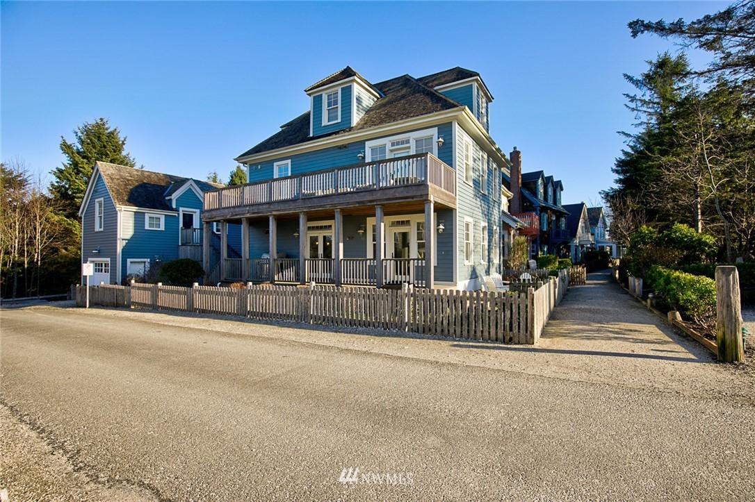 Sold Property   90 Fireside Lane Pacific Beach, WA 98571 1