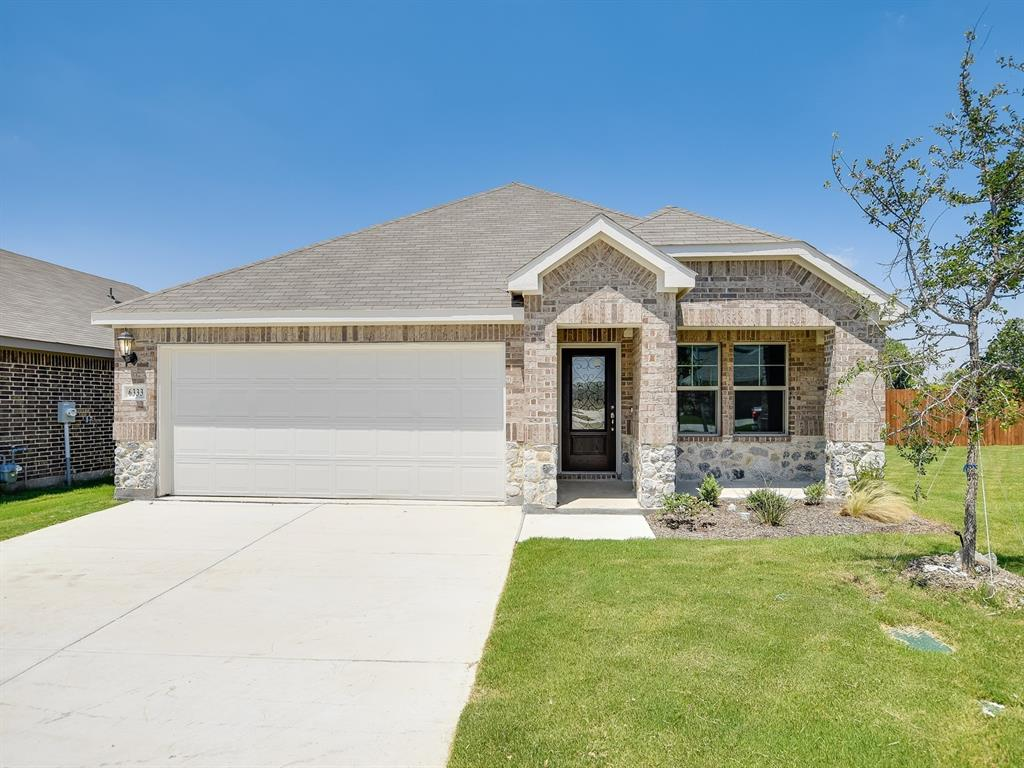 Active | 6333 Spider Mountain Trail Fort Worth, Texas 76179 0