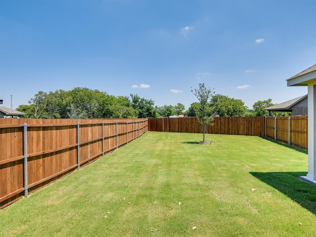 Active | 6333 Spider Mountain Trail Fort Worth, Texas 76179 17