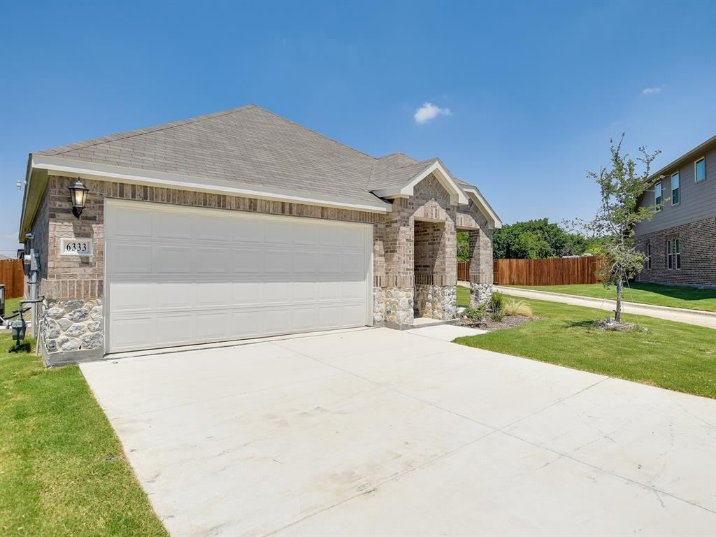 Active | 6333 Spider Mountain Trail Fort Worth, Texas 76179 1