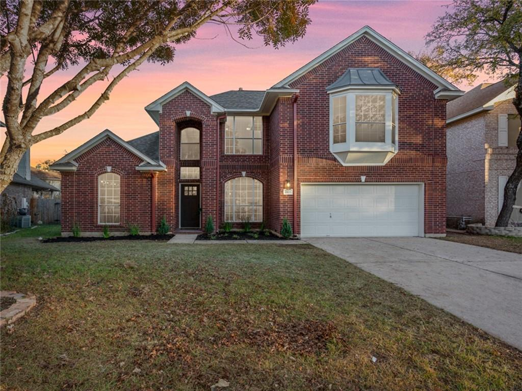 Closed | 2103 Spring Hollow Path Round Rock, TX 78681 0