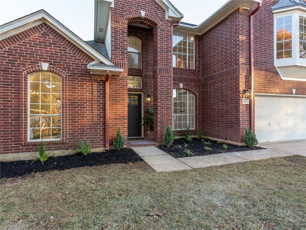 Closed | 2103 Spring Hollow Path Round Rock, TX 78681 1