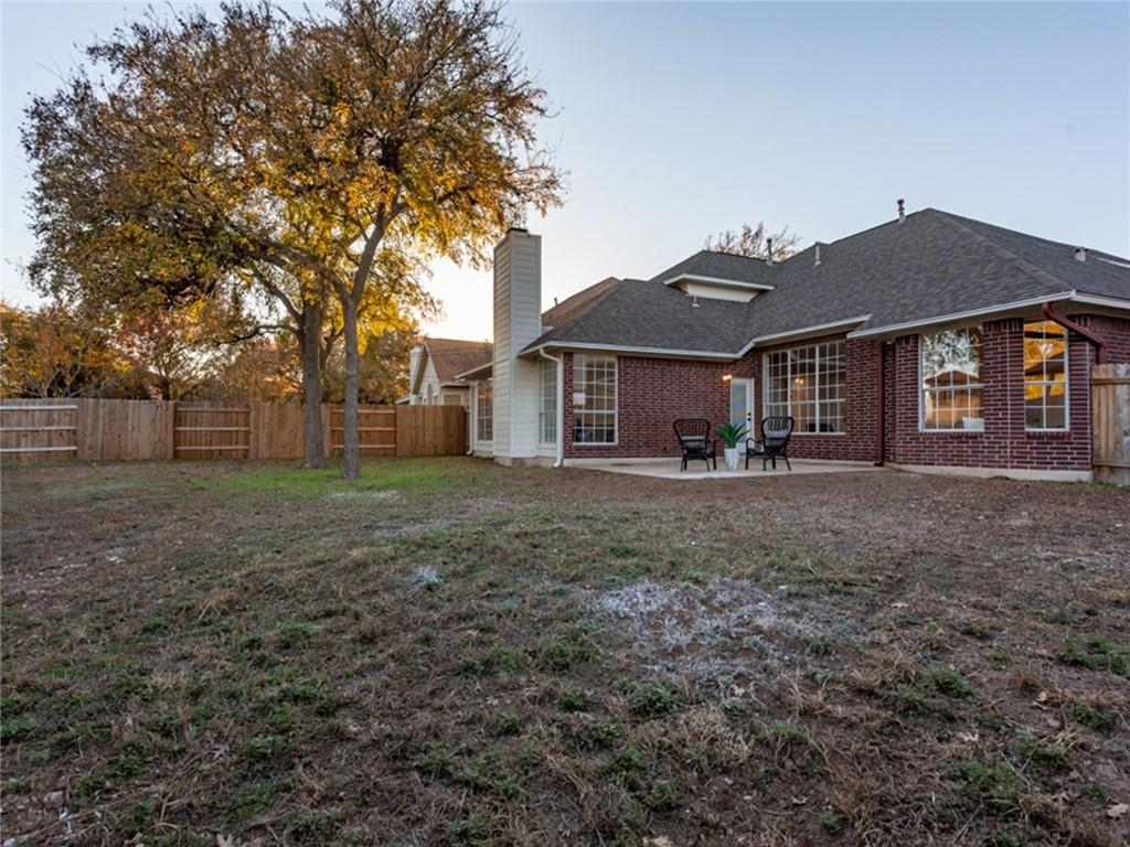 Closed | 2103 Spring Hollow Path Round Rock, TX 78681 27