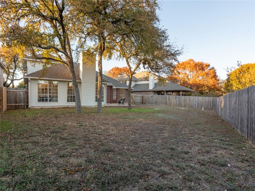 Closed | 2103 Spring Hollow Path Round Rock, TX 78681 28