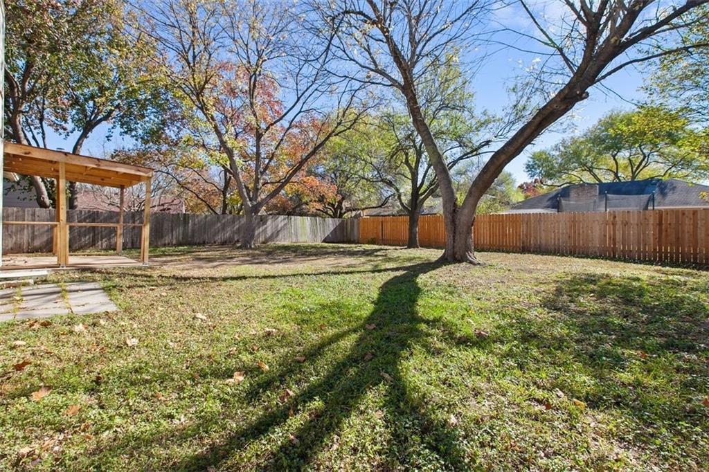 Closed | 1407 Wayne Drive Round Rock, TX 78664 16
