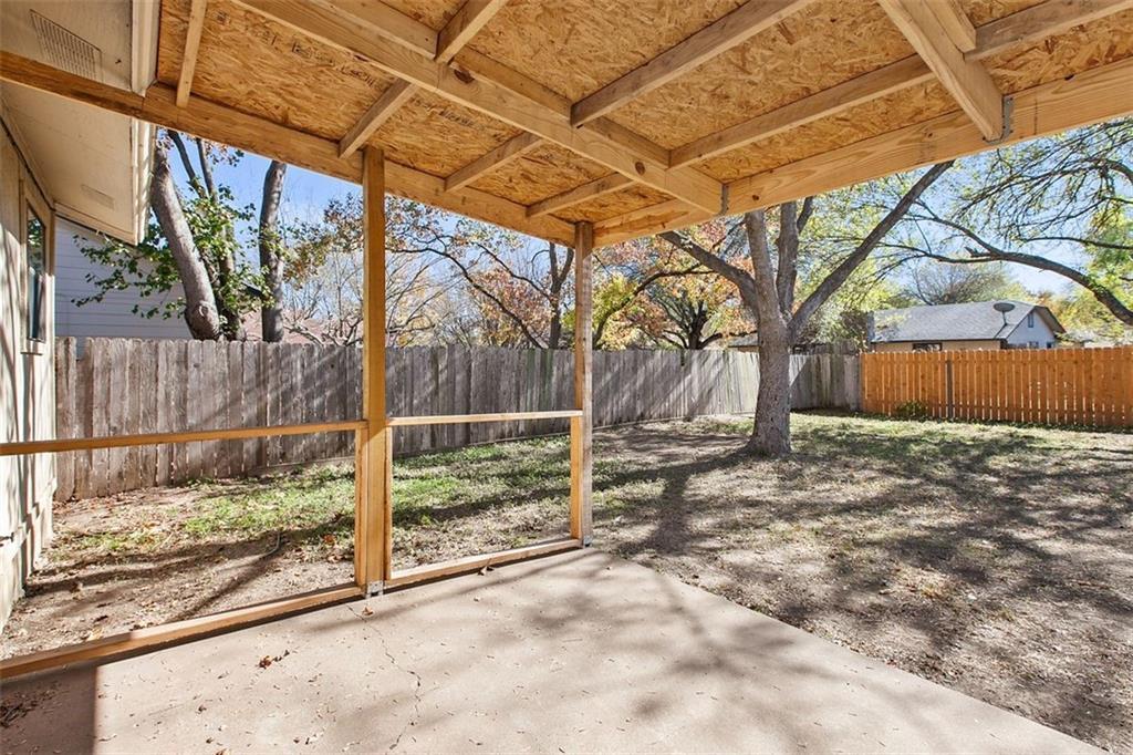 Closed | 1407 Wayne Drive Round Rock, TX 78664 17