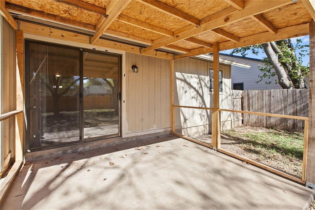 Closed | 1407 Wayne Drive Round Rock, TX 78664 18