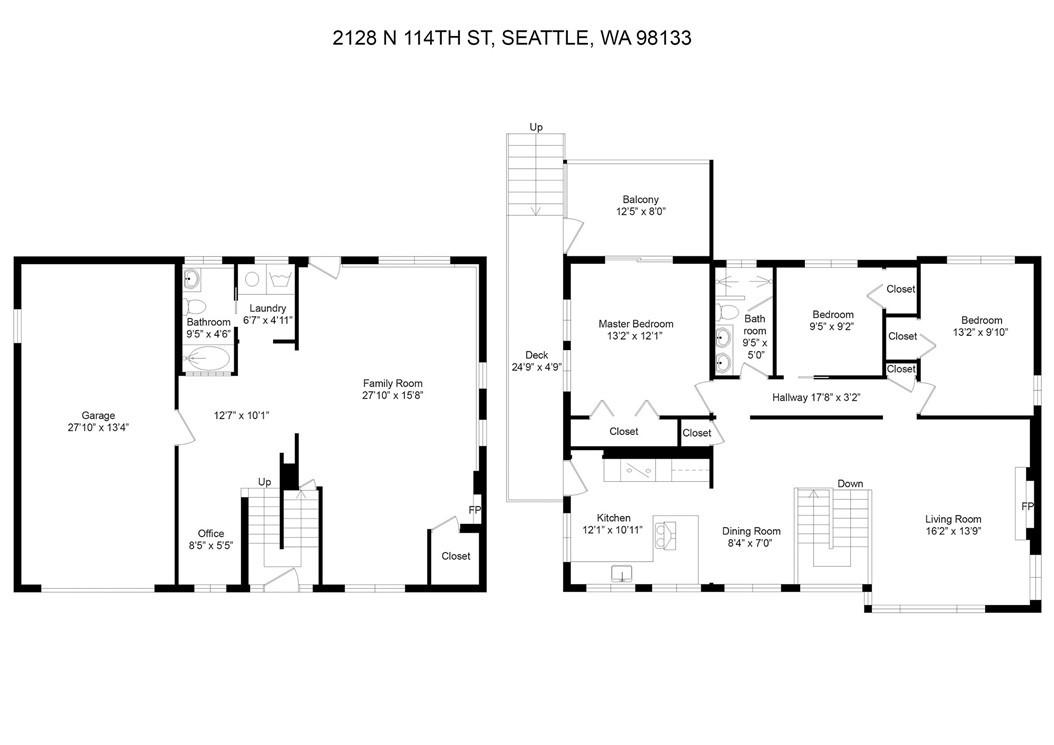 Sold Property | 2128 N 114th Street Seattle, WA 98133 27