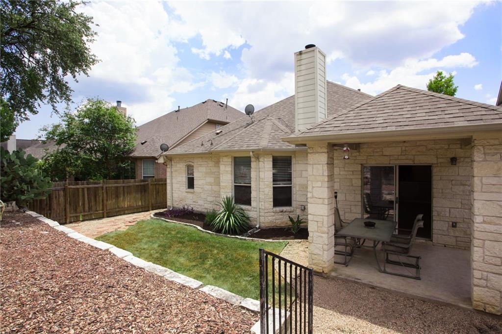Closed | 12820 Appaloosa Chase Drive Austin, TX 78732 15