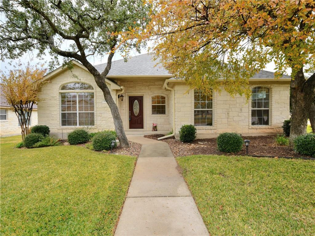 Closed | 933 Big Thicket Street Georgetown, TX 78633 0