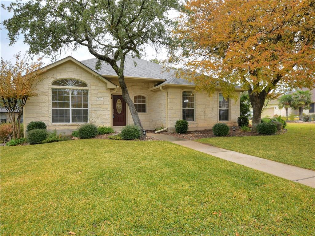 Closed | 933 Big Thicket Street Georgetown, TX 78633 1