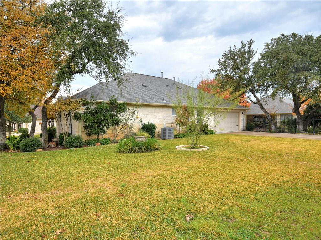 Closed | 933 Big Thicket Street Georgetown, TX 78633 3