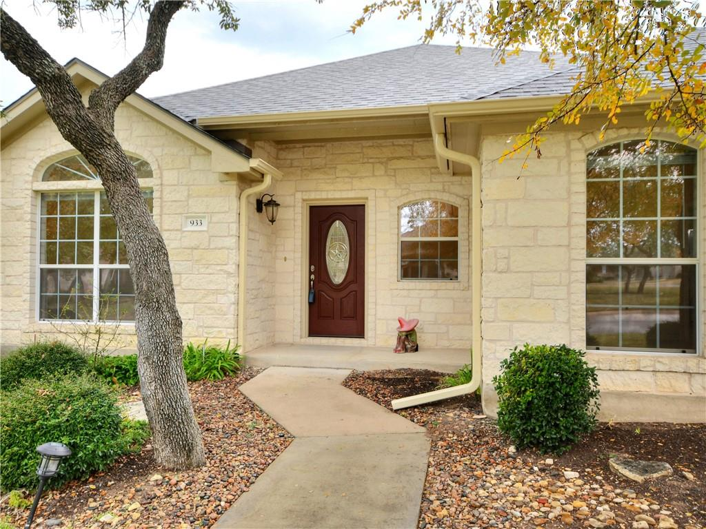 Closed | 933 Big Thicket Street Georgetown, TX 78633 4
