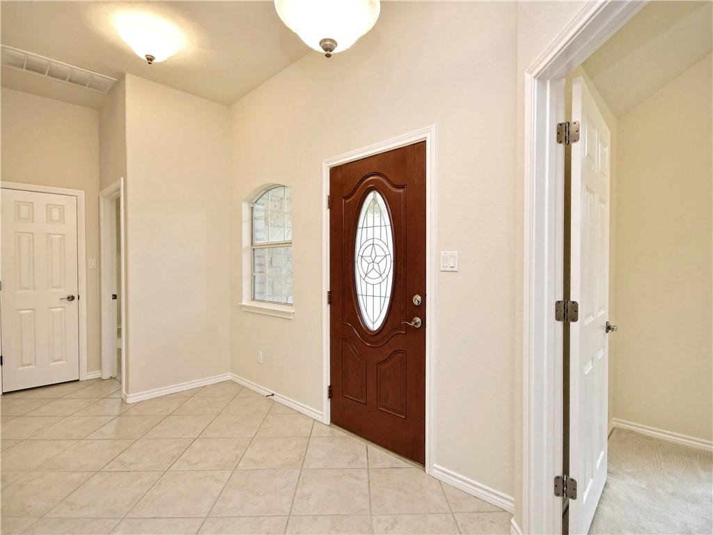 Closed | 933 Big Thicket Street Georgetown, TX 78633 6