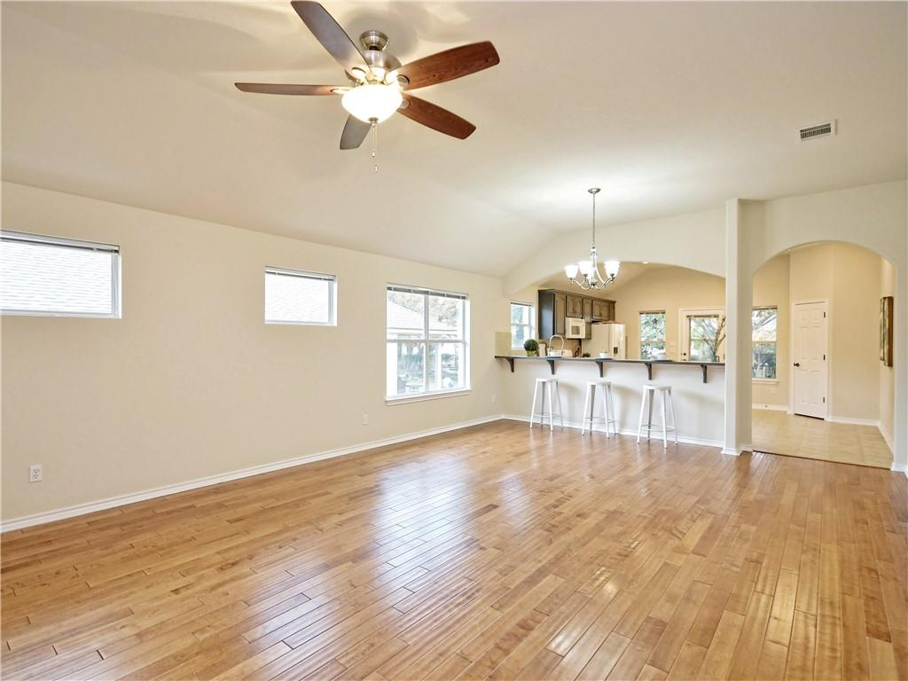 Closed | 933 Big Thicket Street Georgetown, TX 78633 9
