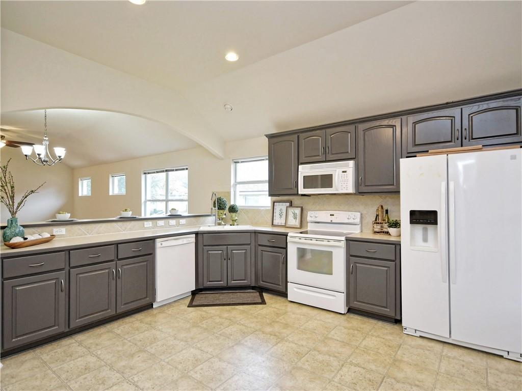 Closed | 933 Big Thicket Street Georgetown, TX 78633 11