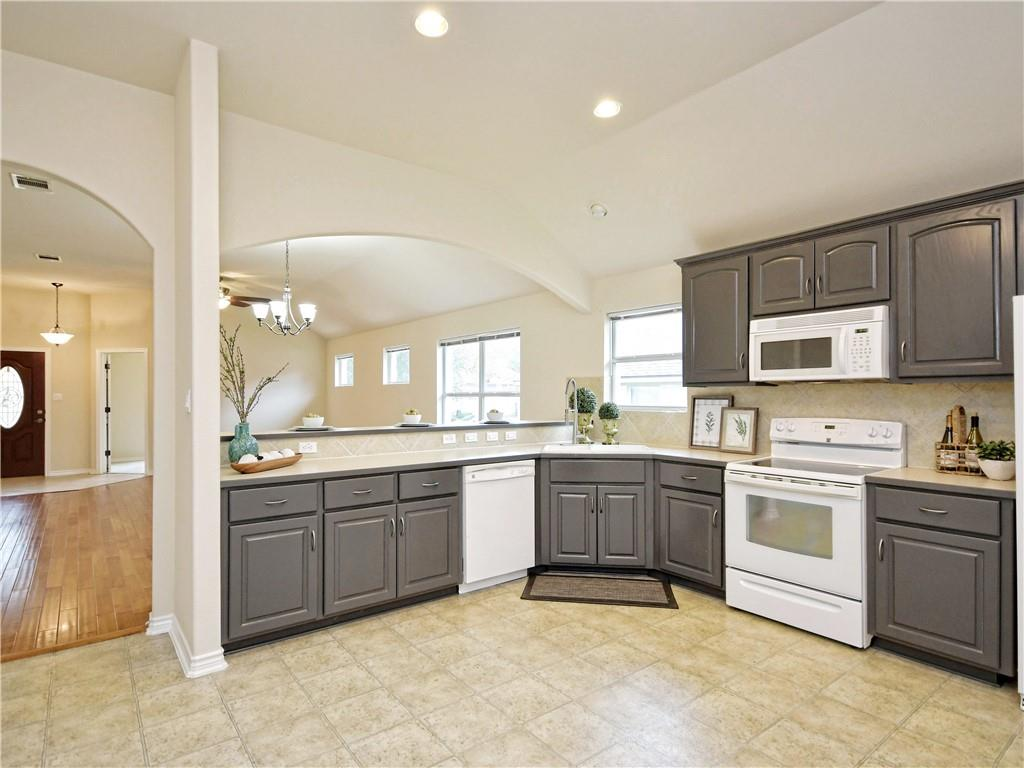 Closed | 933 Big Thicket Street Georgetown, TX 78633 12