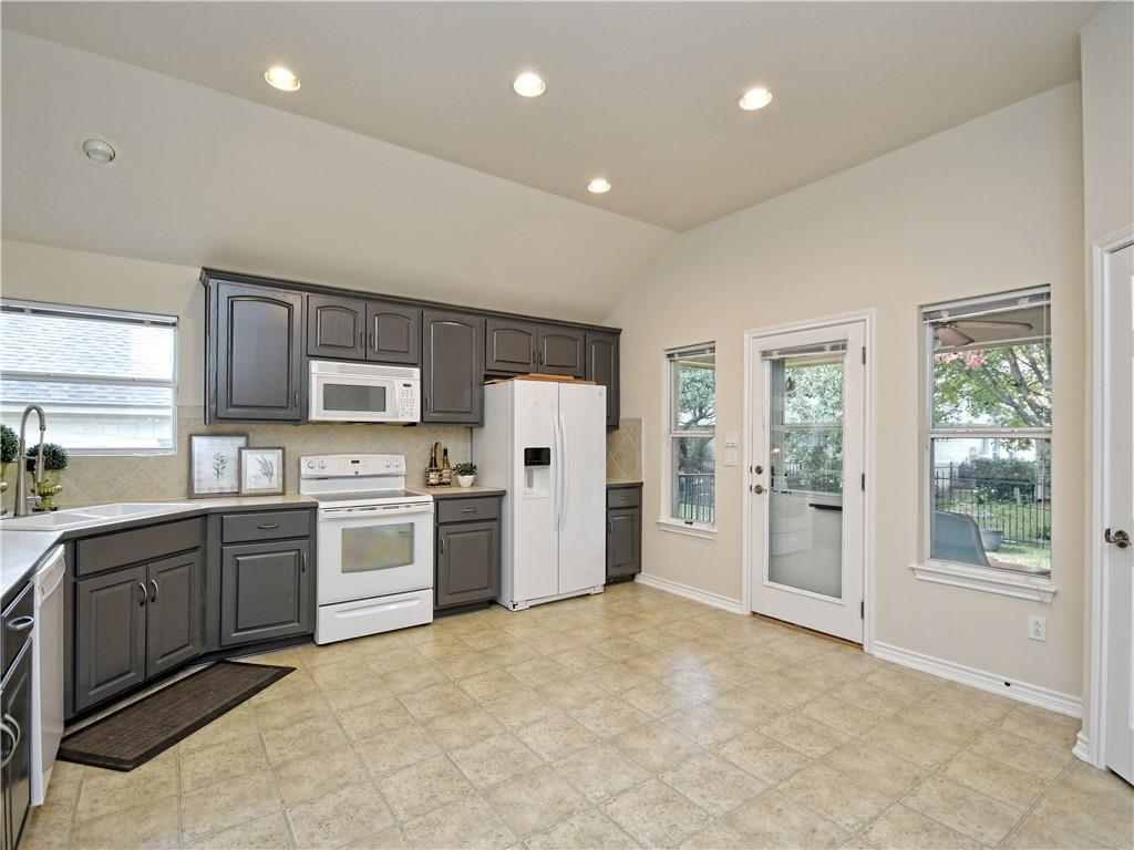 Closed | 933 Big Thicket Street Georgetown, TX 78633 14