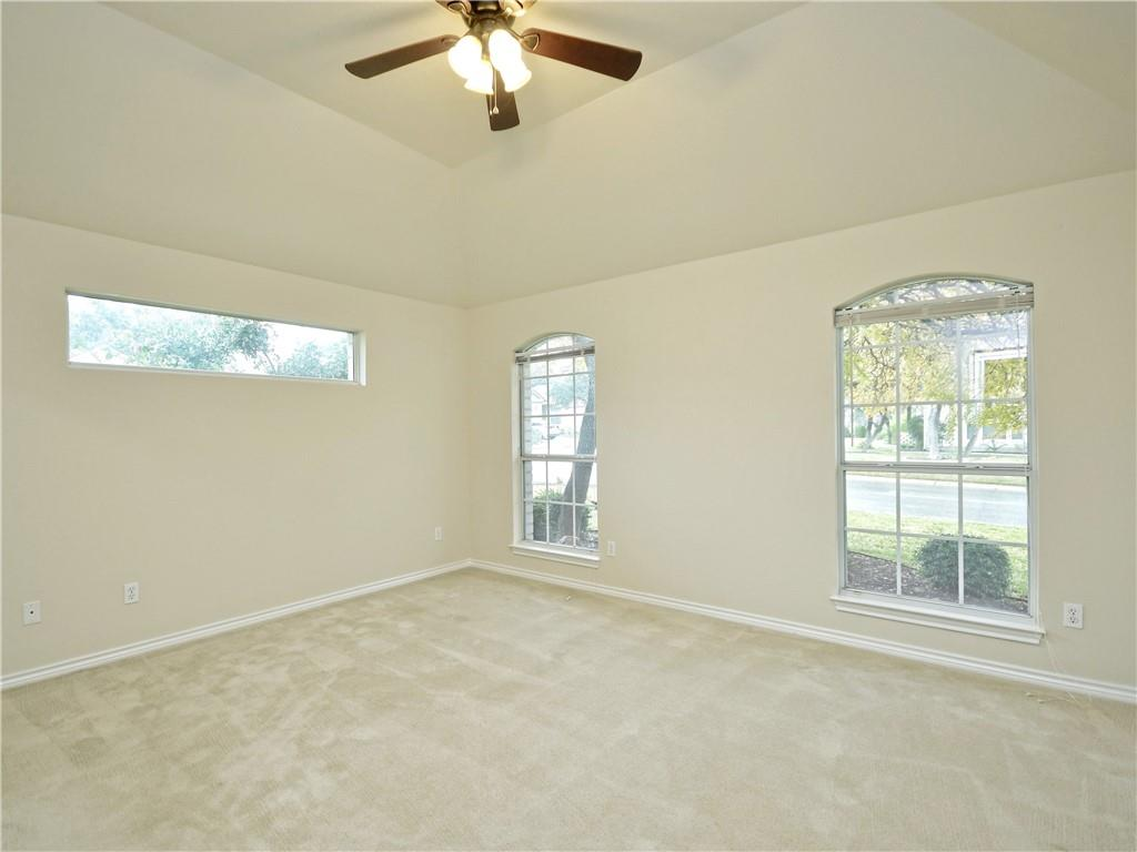 Closed | 933 Big Thicket Street Georgetown, TX 78633 17