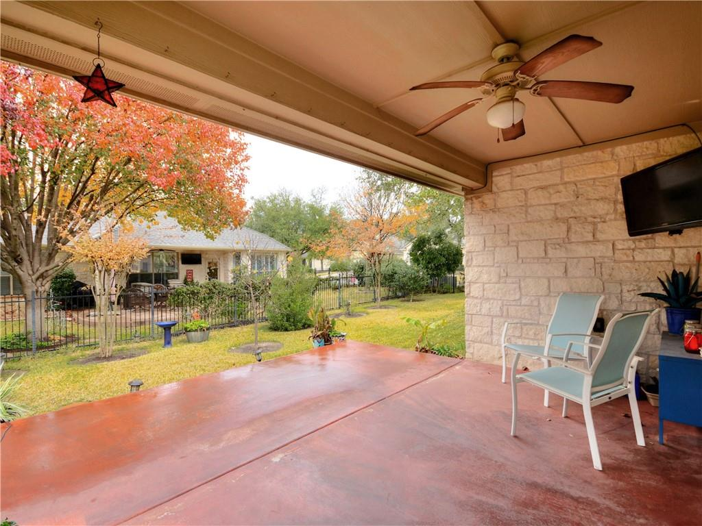 Closed | 933 Big Thicket Street Georgetown, TX 78633 23