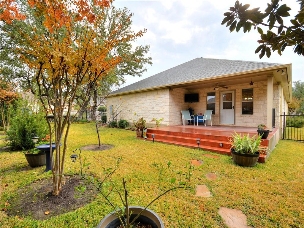 Closed | 933 Big Thicket Street Georgetown, TX 78633 24