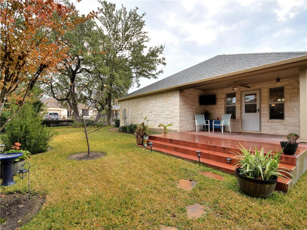 Closed | 933 Big Thicket Street Georgetown, TX 78633 25