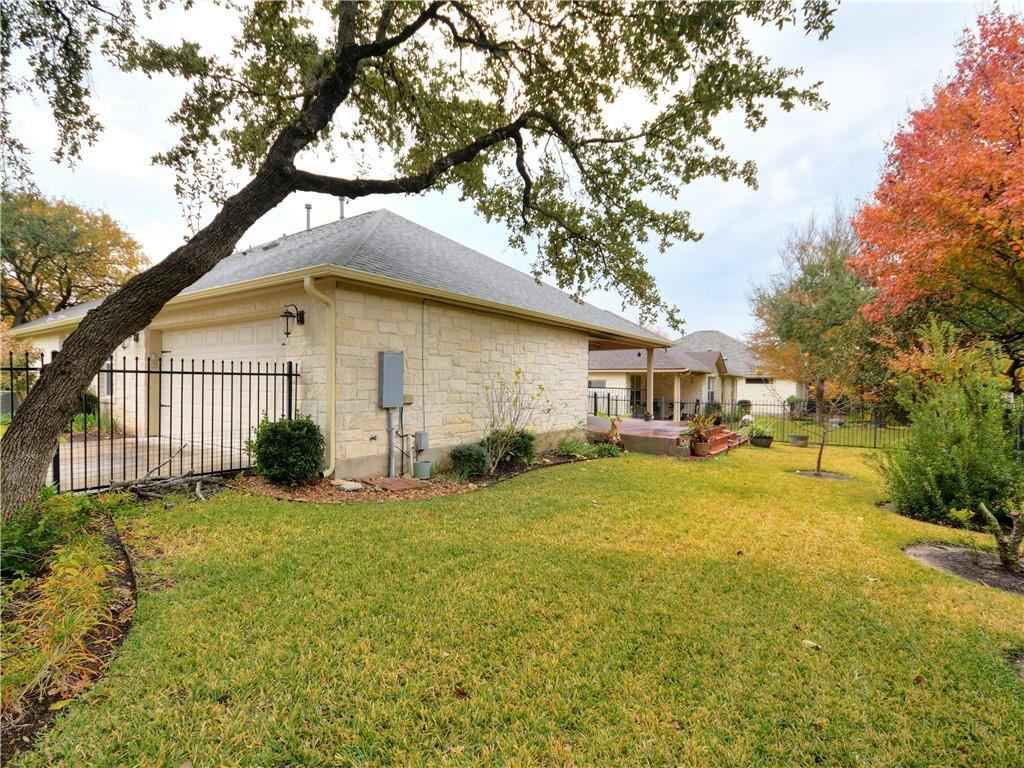 Closed | 933 Big Thicket Street Georgetown, TX 78633 26