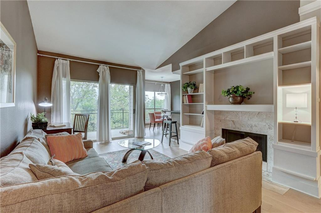 Closed | 6000 Shepherd Mountain Cove #1108 Austin, TX 78730 2
