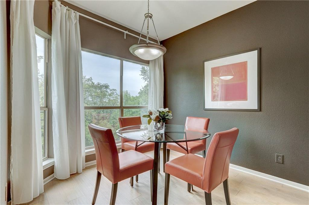 Closed | 6000 Shepherd Mountain Cove #1108 Austin, TX 78730 8