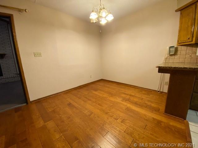 Off Market   1505 Red Bud McAlester, Oklahoma 74501 10