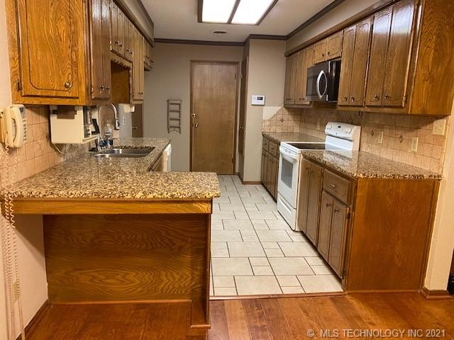 Off Market   1505 Red Bud McAlester, Oklahoma 74501 11