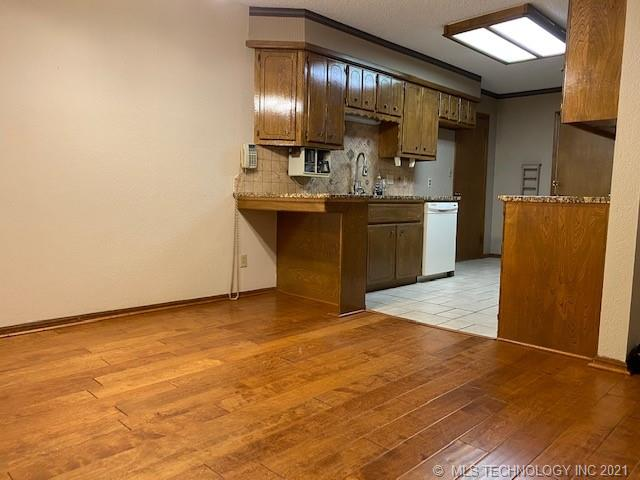 Off Market   1505 Red Bud McAlester, Oklahoma 74501 12