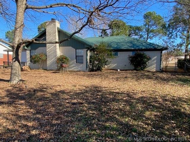 Off Market   1505 Red Bud McAlester, Oklahoma 74501 41
