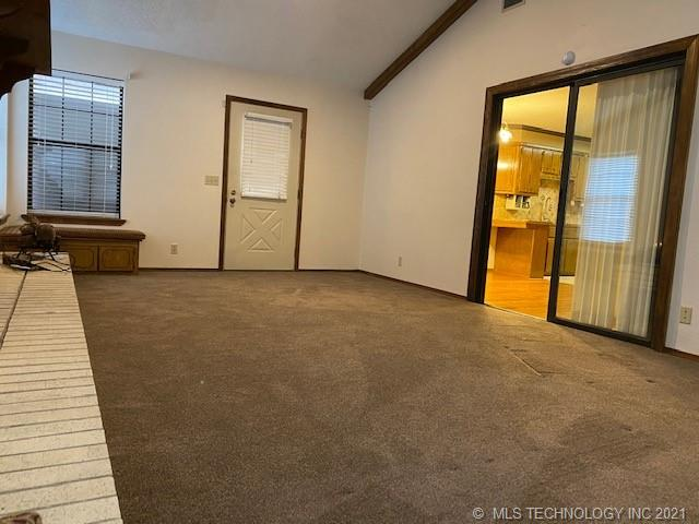 Off Market   1505 Red Bud McAlester, Oklahoma 74501 5