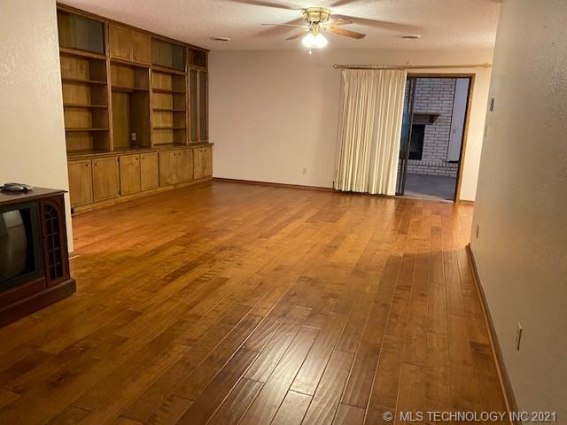 Off Market   1505 Red Bud McAlester, Oklahoma 74501 9