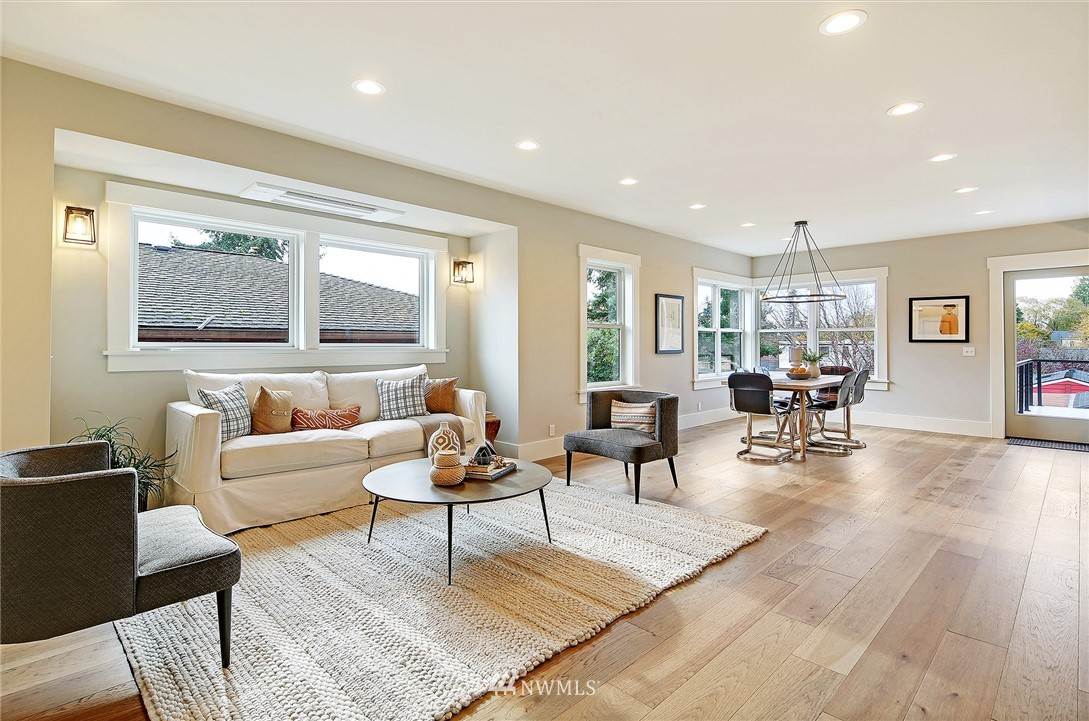 Sold Property | 8029 25th Avenue NW Seattle, WA 98117 3