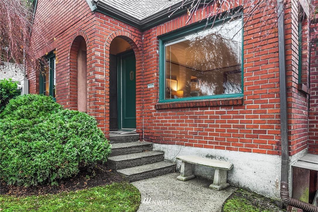 Sold Property   115 NE 80th Street Seattle, WA 98115 1