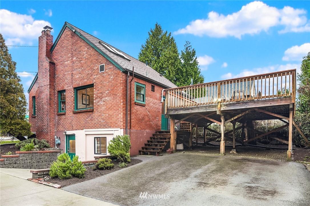 Sold Property   115 NE 80th Street Seattle, WA 98115 23