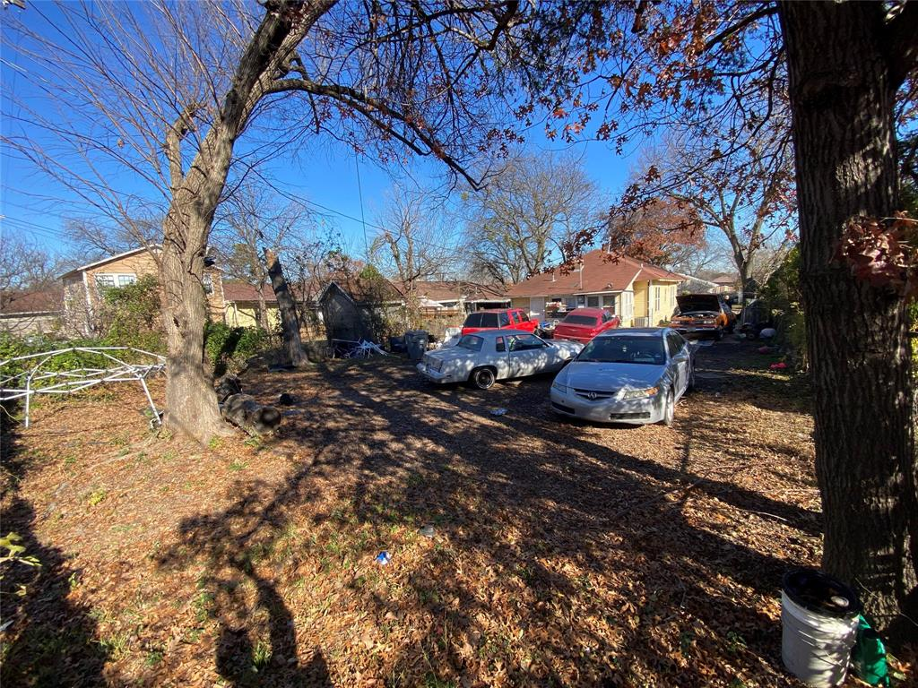 Sold Property | 807 Hollywood Avenue Dallas, Texas 75208 15