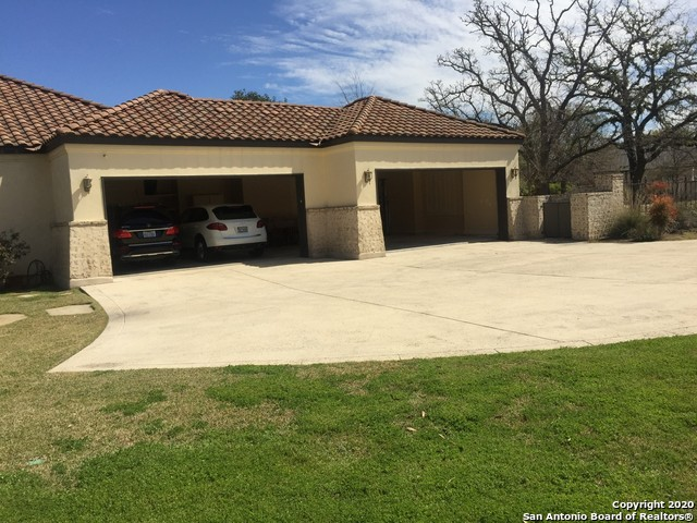 Off Market | 503 BERWICK TOWN Shavano Park, TX 78249 23