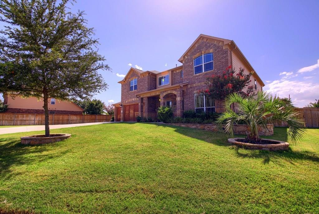 Closed | 19020 Marble Glen Lane Pflugerville, TX 78660 0