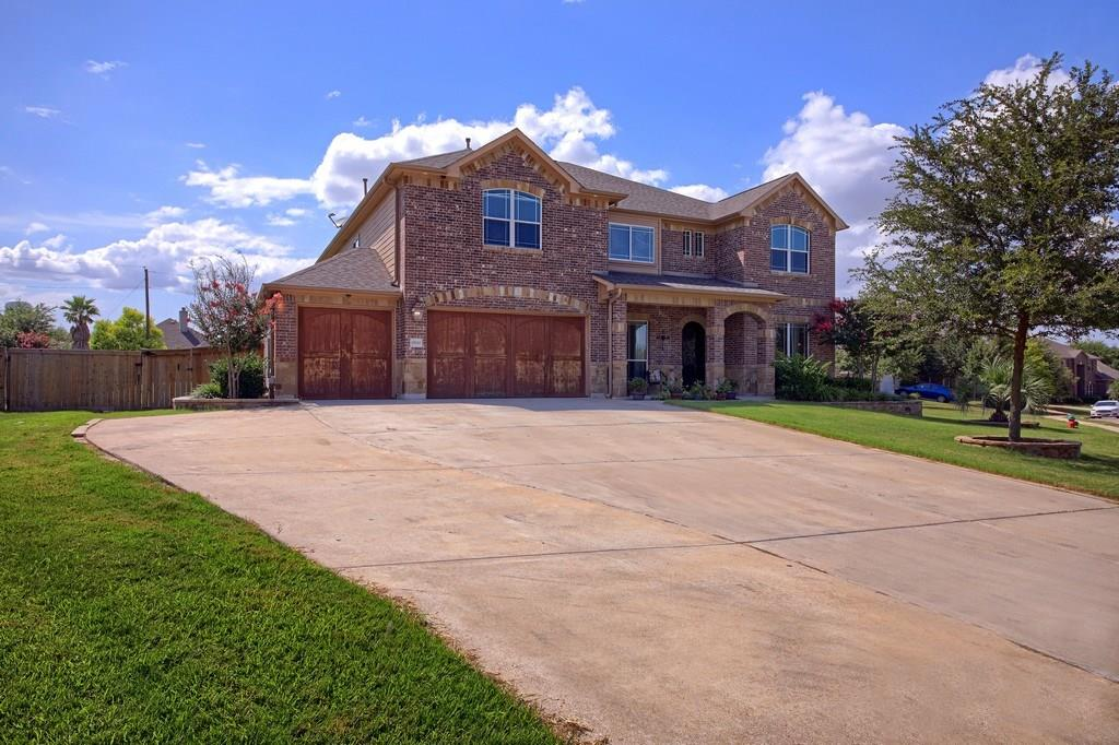 Closed | 19020 Marble Glen Lane Pflugerville, TX 78660 3