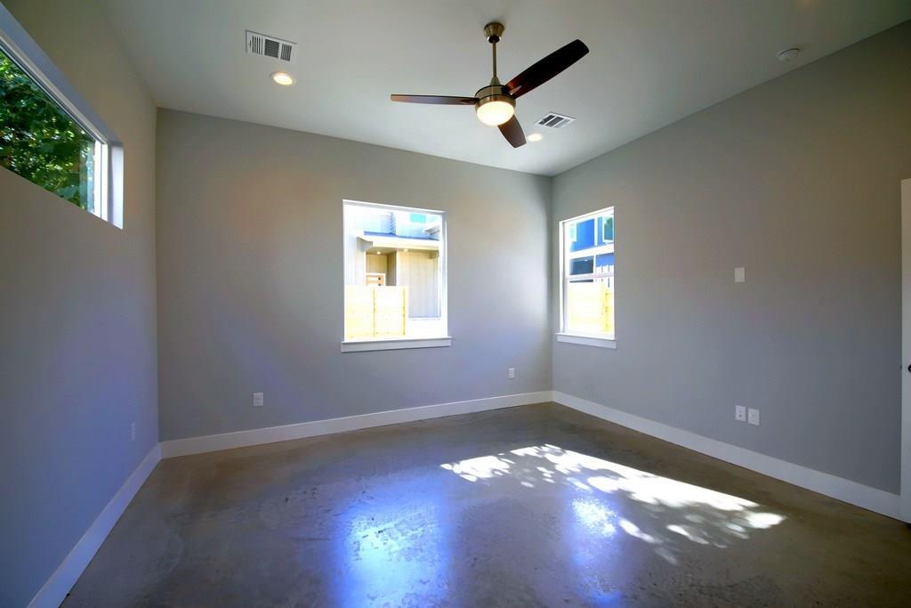 Closed | 7206 Carver Avenue #A Austin, TX 78752 20