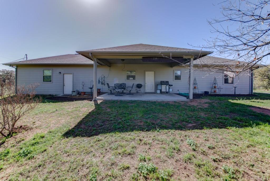Closed | 103 County Road 139b Burnet, TX 78611 27