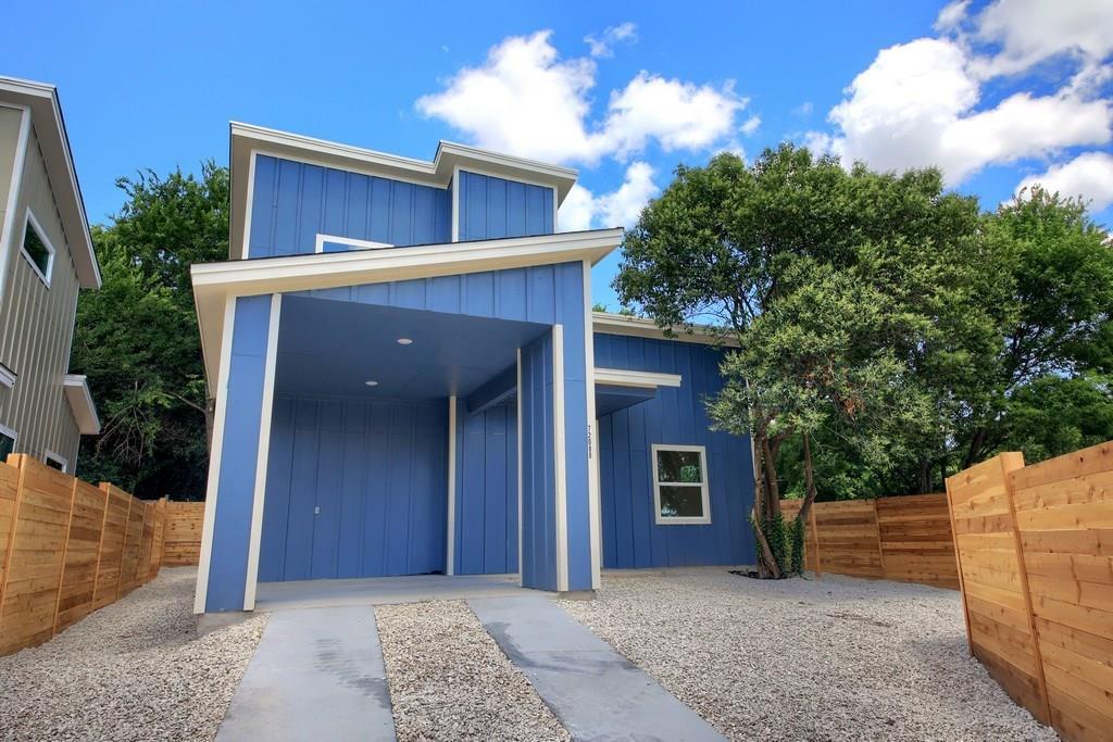 Closed | 7208 Carver Avenue #B Austin, TX 78752 2
