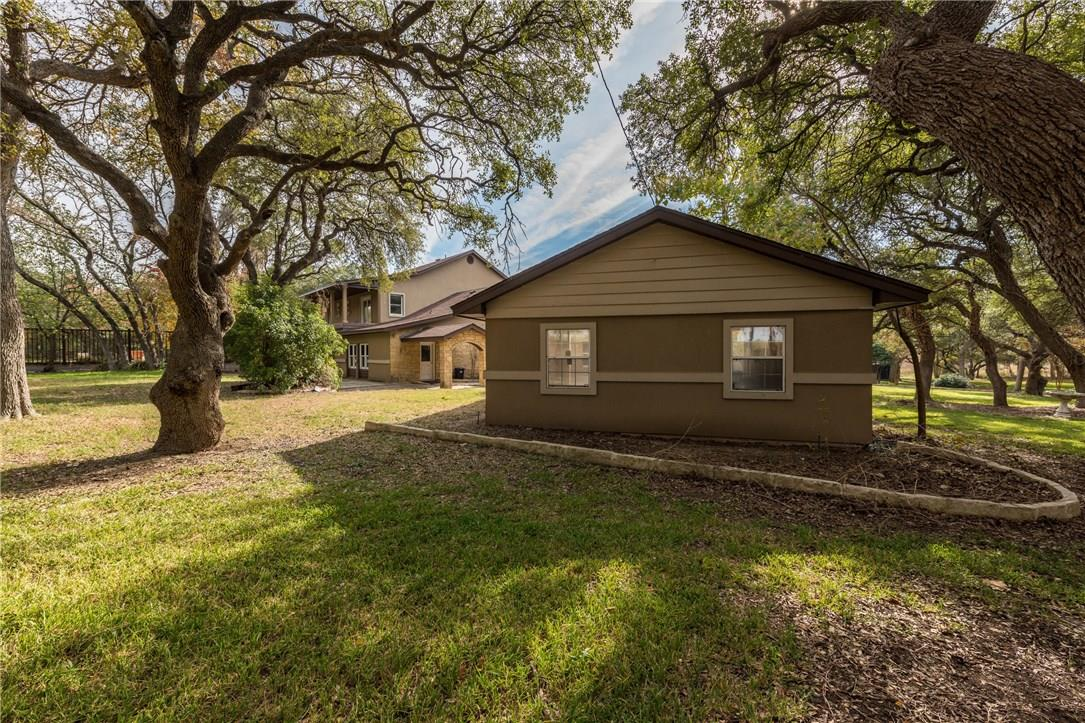 Closed | 1515 County Road 106 Georgetown, TX 78626 37