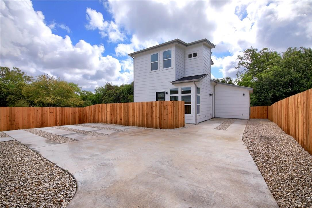 Closed | 7011 Bennett Avenue #2 Austin, TX 78752 0