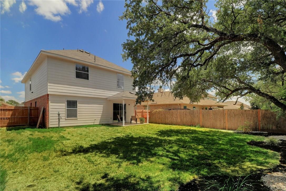 Closed   413 Moorhen Cove Leander, TX 78641 27